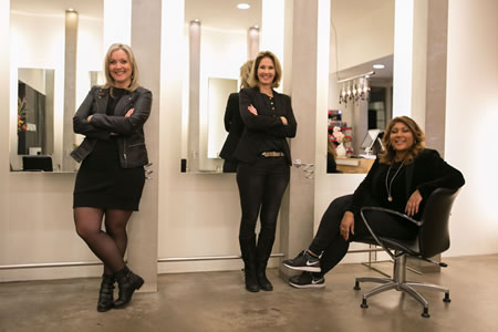 nuevo-hairstyling-team